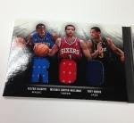 Panini America 2013-14 Preferred Basketball QC (3)