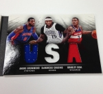 Panini America 2013-14 Preferred Basketball QC (9)