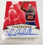 Panini America 2013-14 Preferred Basketball QC (98)