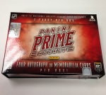 Panini America 2013-14 Prime Hockey QC (1)