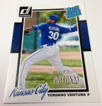 Panini America 2014 Donruss Baseball National 2