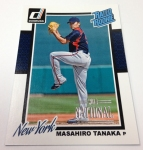 Panini America 2014 Donruss Baseball National 3