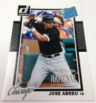 Panini America 2014 Donruss Baseball National 4