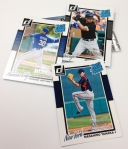 Panini America 2014 Donruss Baseball National 5