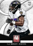Panini America 2014 Elite Football RC Preview (10)