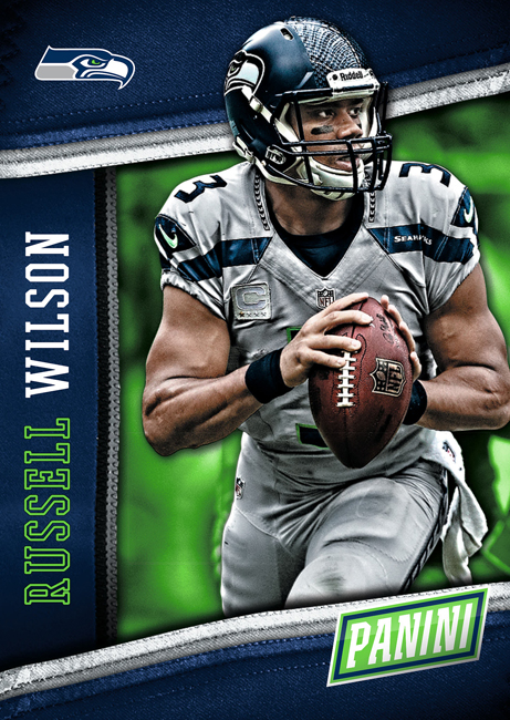 Panini America 2014 National Base (8)