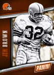 Panini America 2014 National Legend Subset (4)