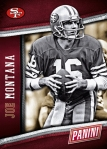 Panini America 2014 National Legend Subset (5)