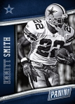 Panini America 2014 National Legend Subset (6)