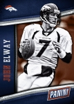Panini America 2014 National Legend Subset (7)