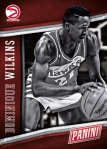 Panini America 2014 National Legend Subset (9)