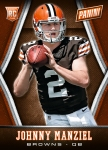 Panini America 2014 National Rookie Subset (1)