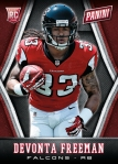 Panini America 2014 National Rookie Subset (19)