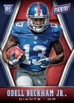 Panini America 2014 National Rookie Subset (2)