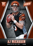 Panini America 2014 National Rookie Subset (3)