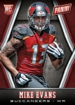 Panini America 2014 National Rookie Subset (8)