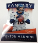 Panini America 2014 Prestige Football QC (133)