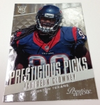 Panini America 2014 Prestige Football QC (46)
