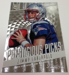 Panini America 2014 Prestige Football QC (48)