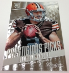 Panini America 2014 Prestige Football QC (49)
