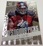 Panini America 2014 Prestige Football QC (52)