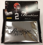 Panini America 2014 Prestige Football Teaser Box 1 (4)