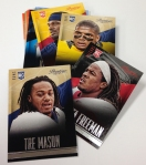 Box 2 Rookie Cards