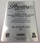 Panini America 2014 Prestige Football Teaser Box 3 (23)