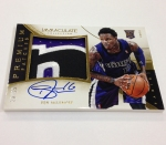 Panini America 2013-14 Immaculate Basketball Oversized (1)