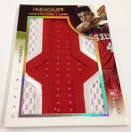 Panini America 2013-14 Immaculate Basketball Oversized (16)