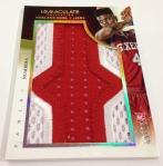 Panini America 2013-14 Immaculate Basketball Oversized (16)