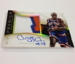 Panini America 2013-14 Immaculate Basketball Oversized (2)