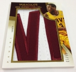 Panini America 2013-14 Immaculate Basketball Oversized (25)