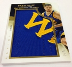 Panini America 2013-14 Immaculate Basketball Oversized (29)