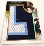 Panini America 2013-14 Immaculate Basketball Oversized (30)