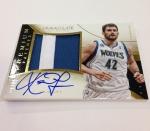 Panini America 2013-14 Immaculate Basketball Oversized (35)