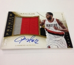 Panini America 2013-14 Immaculate Basketball Oversized (40)