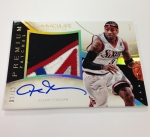 Panini America 2013-14 Immaculate Basketball Oversized (43)