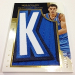 Panini America 2013-14 Immaculate Basketball Oversized (8)