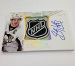 Panini America 2013-14 National Treasures Hockey Crosby Arrivals (12)