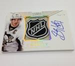 Panini America 2013-14 National Treasures Hockey Crosby Arrivals (12)