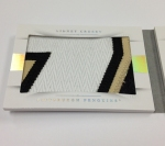 Panini America 2013-14 National Treasures Hockey Crosby Arrivals (15)