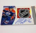 Panini America 2013-14 National Treasures Hockey Crosby Arrivals (2)