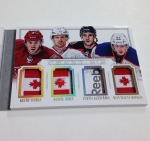 Panini America 2013-14 National Treasures Hockey Packout Part Two (11)