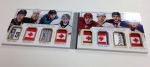 Panini America 2013-14 National Treasures Hockey Packout Part Two (12)