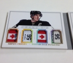 Panini America 2013-14 National Treasures Hockey Packout Part Two (14)