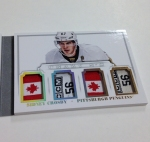 Panini America 2013-14 National Treasures Hockey Packout Part Two (15)