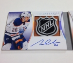 Panini America 2013-14 National Treasures Hockey Packout Part Two (26)