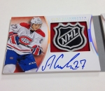 Panini America 2013-14 National Treasures Hockey Packout Part Two (30)