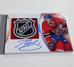 Panini America 2013-14 National Treasures Hockey Packout Part Two (31)